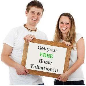 Get your FREE Home Valuation!!!